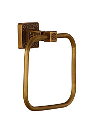 cheap -Archaistic Towel Racks & Holders Brass Non Skid Memory Foam