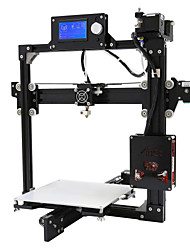 cheap -Anet A2 Plus Aluminum Metal 3D DIY Printer