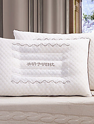 cheap -Comfortable-Superior Quality Bed Pillow 100% Polyester No Filling Life