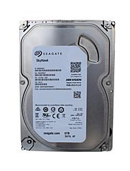 levne -Seagate® Pevné disky ST6000VX0003 6TB Video Surveillance Internal Hard 7200 RPM SATA 3.5-inch HDD pro Bezpečnostní systémy 18*13cm 0.7kg