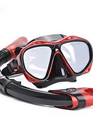 economico -maschera subacquea professionale per immersioni subacquee per adulti maschera subacquea per immersioni con maschera e