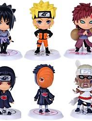 preiswerte -Anime Action-Figuren Inspiriert von Naruto Itachi Uchiha PVC CM Modell Spielzeug Puppe Spielzeug