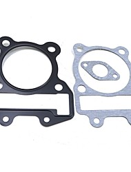 cheap -Original YX150 Ying Xiang Brand 150CC Engine Cylinder Head Gasket Repair Kits For Motorcycle Dirt Pit Bike ATV