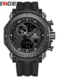 WEIDE Pánské Sportovní hodinky Módní hodinky Hodinky k šatům Digitální hodinky japonština Digitální Kalendář Voděodolné Hodinky s