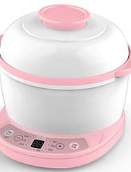 cheap -Kitchen Ceramics 100-240 Multi-Purpose Pot Food Steamers