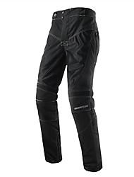 cheap -Men Motorcycle Jeans  Shockproof Wear-Resistant Jeans Protector Gear for Motorsport