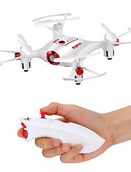 cheap -RC Drone SYMA X20-S 4ch 6 Axis 2.4G Without Camera RC Quadcopter LED Lights One Key To Auto-Return Headless Mode 360°Rolling RC