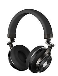 abordables -bluedio t3 v4.1 head-mounted inalámbrico de alta fidelidad calidad de sonido auricular plegable bluetooth