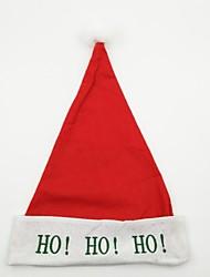 Accessoires de Célébrations Décorations de Noël Articles pour Célébrer Noël Jouets Noël Taper Shape Lettre Vacances Vacances Costumes de