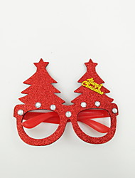 Christmas Toy Glasses Christmas Ornament