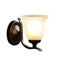 cheap -MAISHANG® Modern / Contemporary Wall Lamps & Sconces Living Room / Indoor Metal Wall Light IP20 110-120V / 220-240V 60W