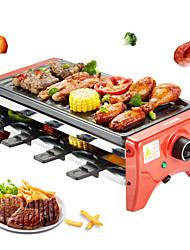 economico -Cucina Metallo 220V-240V Elettrico Piastre e Griglie Pizzaioli & Forni