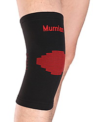 cheap -Thigh Support Knee Brace for Cycling Hiking Climbing Jogging Running Unisex Outdoor Cup Warmer Compression Stretchy Thermal / Warm Sports