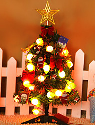 cheap -1pc Christmas Trees for Holiday and Party Decorations 60CM