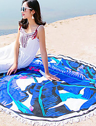 Fresh Style Beach Towel,Creative Superior Quality Poly/Cotton Towel