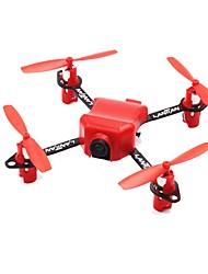 RC Drone LT105Pro 4 canali 2.4G Si Quadricottero Rc Avanti indietro Tasto Unico Di Ritorno Con videocamera Quadricottero Rc Telecomando A