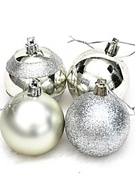 cheap -Christmas Decorations Christmas Party Supplies Christmas Tree Ornaments Christmas Trees Toys Sphere Holiday Fantacy Santa Suit Children's