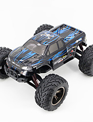 RC Car S911 2.4G Off Road Car High Speed 4WD Drift Car Buggy SUV Monster Truck Bigfoot Racing Car 1:12 Brushless Electric 20 KM/H Remote