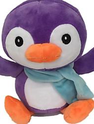 Недорогие -Мягкие игрушки Игрушки Пингвин Животный принт Животные Животные Животный принт Куски