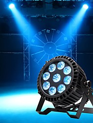 cheap -U'King LED Stage Light / Spot Light LED Par Lights Auto 100 for Party Stage Wedding Club Professional High Quality