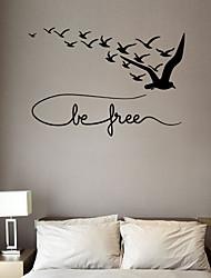 cheap -Wall Decor Polyester Abstract Wall Art, Wall Signs of 1