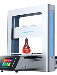 Недорогие -jgaurora a3s полностью металлический ЖК-дисплей управления diy 3d печать принтера размер 205 * 205 * 205 мм