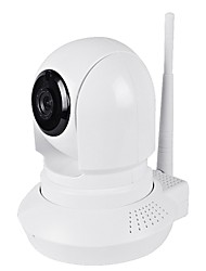 cheap -YONGHUITAI 1.3 MP Indoor with IR-cut 128(Built-in speaker) IP Camera
