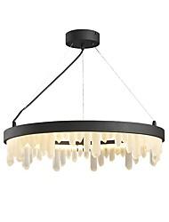 cheap -Pendant Light For Bedroom Study Room/Office AC 220-240V Bulb Included