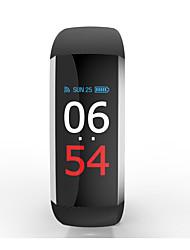 Недорогие -g19 smart bracelet водонепроницаемый длинный резервный g-датчик сердечного ритма