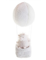 abordables -Boîte à musique Animaux en Peluche Animal Animal Le style mignon Mignon Enfants Animaux Adorable Hérisson Décorative Enfant Adulte Cadeau