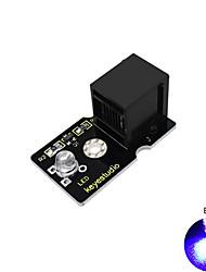 economico -keyestudio easy plug modulo led blu digitale