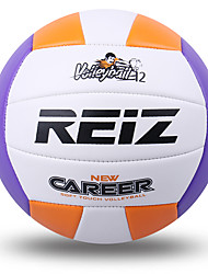 Beach Volleyball Volleyball Billiard Balls Volley Ball Basketball / Soccer / Football / Volleyball / Baseball Outdoor Stretchy PU Leather