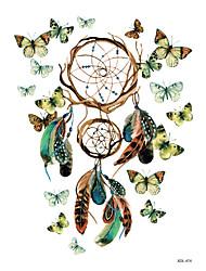 тату-наклейки ювелирные изделия серия серия животных серия серия тотем серия олимпийские серии мультфильм серия романтическая серия серия