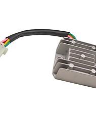 abordables -Régulateur de redresseur de tension de 12v 4 fils pour la terre pit bikie atv quad 150 200cc