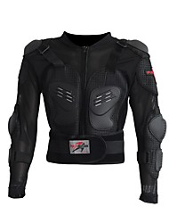 cheap -Men Motorcycle Protective Jacket Shatter-Resistant Breathable Jecket Protector Gear For Motorsport