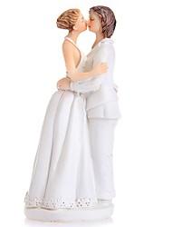 Cake Topper Beach Theme Garden Theme Butterly Theme Classic Theme Vintage Theme Rustic Theme Plexiglas Wedding Special Occasion 53 1 Gift