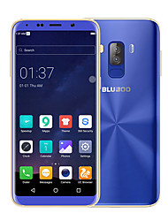 cheap -Bluboo S8 5.7 inch 4G Smartphone ( 3GB + 32GB 16MP MediaTek MT6750 3450 mAh )