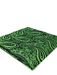 cheap -Men's Silk Cravat & Ascot,Vintage Cute Party Work Casual Paisley All Seasons