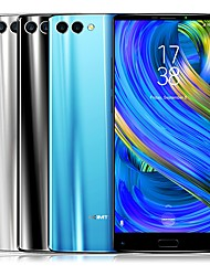 HOMTOM S9 Plus 5.99 pouce Smartphone 4G ( 4GB + 64GB 16 MP + 5 MP Huit Cœurs 4050mAh )