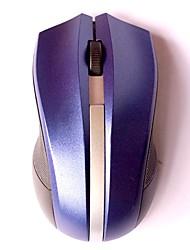2.4g sans fil super bonne souris optique de bureau