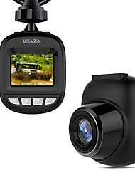 WAZA B3 Full HD 1920 x 1080 140 Degree Car DVR Novatek96658 1.5 inch TFT Dash Cam WIFI G-Sensor Parking Mode motion
