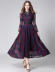 cheap -Women's Daily Swing Dress