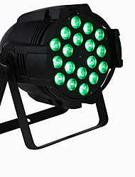 cheap -U'King LED Stage Light / Spot Light DMX 512 Master-Slave Sound-Activated Auto 15 for Club Wedding Stage Party Professional High Quality