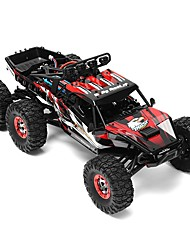 cheap -RC Car FY06 2.4G SUV 4WD High Speed Drift Car Racing Car Off Road Car Buggy (Off-road) 1:12 Brushless Electric 40 KM/H Remote Control /