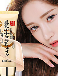 cheap -4 Foundation Concealer/Contour BB Cream Sunscreen Wet Whitening Wrinkle Reduction Moisturizing Nutrients Skin Rejuvenation Oil-control