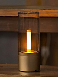 Недорогие -yelfw01yl умная атмосфера candela light - теплый белый свет