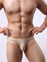 Hombre Sólido Boxer Panti Modelador