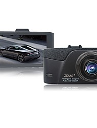 cheap -ZIQIAO JL-611 1280 x 720 / 1920 x 1080 Car DVR 170 Degree Wide Angle CMOS 3 inch TFT Dash Cam with G-Sensor / Parking Monitoring / motion