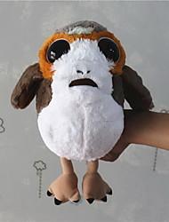 骐骏(KYLINSPORT) ゴースト パトカー 鳥 鶏 動物 ぬいぐるみ 子供のための クラシックテーマ 動物