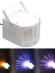 cheap -U'King LED Stage Light / Spot Light Sound-Activated Auto Remote Control for Outdoor Party Stage Wedding Club Professional High Quality